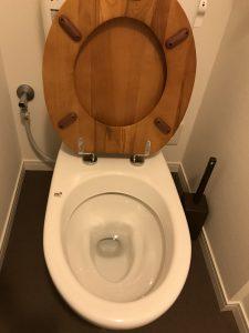 松戸市H様宅トイレ画像