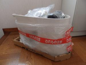 リモデル便器(TOTO CS230BM)